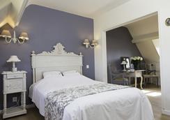Villa les Mots Passants - Cabourg - Bedroom