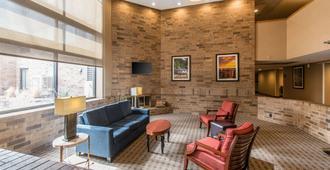 Comfort Inn and Suites Denver Northfield - Denver - Lounge