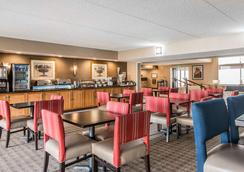 Comfort Inn and Suites Stapleton - Denver - Ravintola