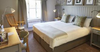 The Bluebird Inn At Samlesbury - Blackburn - Habitación