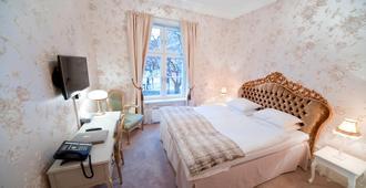 Hotell & Värdshuset Clas På Hörnet - Stockholm - Schlafzimmer