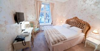 Hotell & Värdshuset Clas På Hörnet - Estocolmo - Habitación