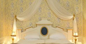 Hotell & Värdshuset Clas På Hörnet - Stockholm - Bedroom