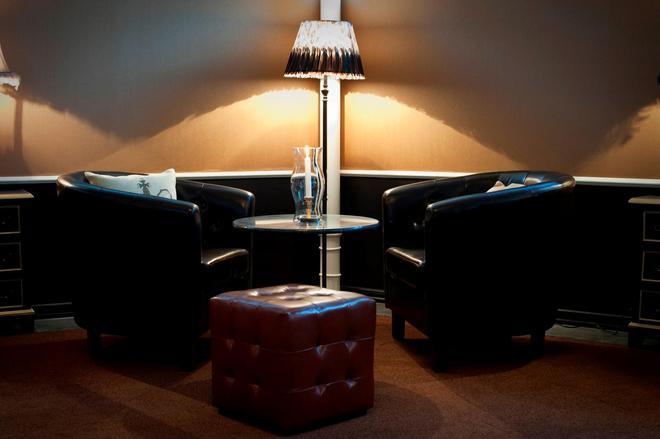 Hotell & Värdshuset Clas På Hörnet - Stockholm - Lounge