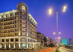 Intercontinental Marine Drive Mumbai - Mumbai - Edifício