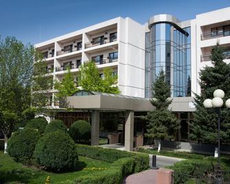 Hotel Dumbrava - Bacău - Building