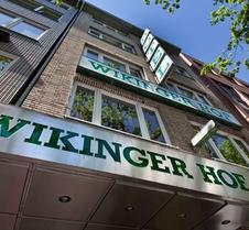 漢堡維基格霍夫中心酒店 - 漢堡
