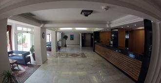 Surtel Hotel - Kusadasi - Lobby