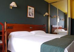 Hotel San Jacobo - Santiago di Compostela - Camera da letto