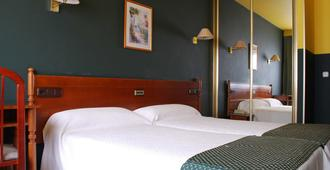 Hotel San Jacobo - Santiago de Compostela