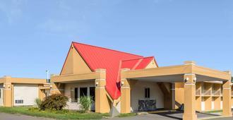 Econo Lodge Inn And Suites - Бингемтон