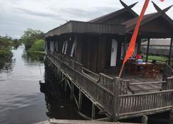 Arut Riverside Orangutan Guest House - Pangkalanbuun