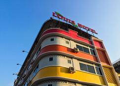 Louis Hotel - Taiping - Rakennus