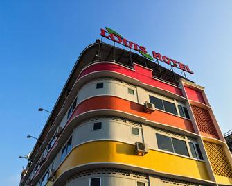 Louis Hotel - Taiping - Κτίριο