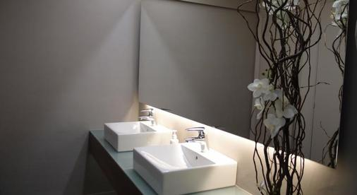 Anabel Hotel - Lloret de Mar - Bathroom