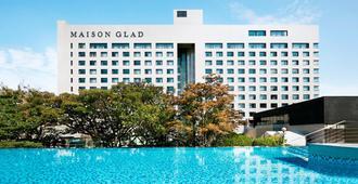 Maison Glad Jeju - ג'ג'ו