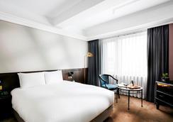 Maison Glad Jeju - Jeju City - Bedroom