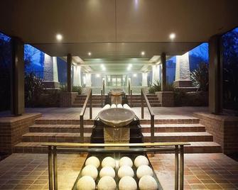 Yarra Valley Lodge - Melbourne - Lobby