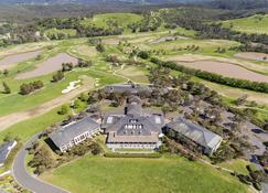 Yarra Valley Lodge - Melbourne - Vista del exterior