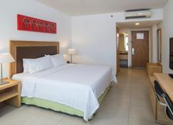 Holiday Inn Express Manzanillo - Manzanillo - Camera da letto