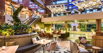 Grand Millennium Auckland - Auckland - Lobby