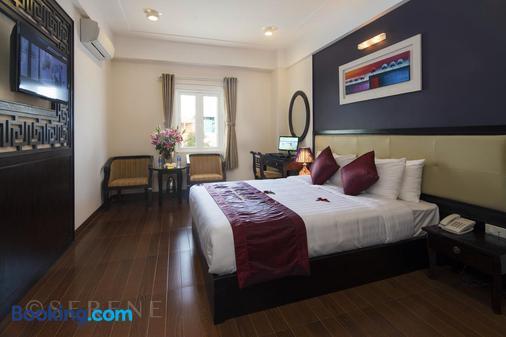 Hue Serene Palace Hotel - Huế - Bedroom