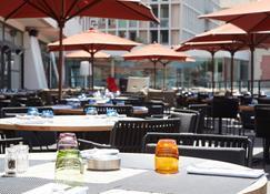 New Hotel of Marseille - Marsella - Restaurante