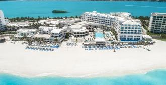 Panama Jack Gran Caribe Cancun - Cancún - Toà nhà