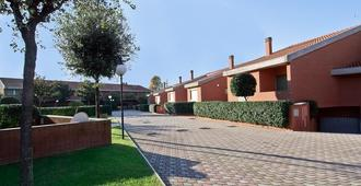 I Triangoli Residence - Ρώμη - Κτίριο