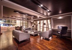 Lees Boutique Hotel - Kaohsiung - Lounge