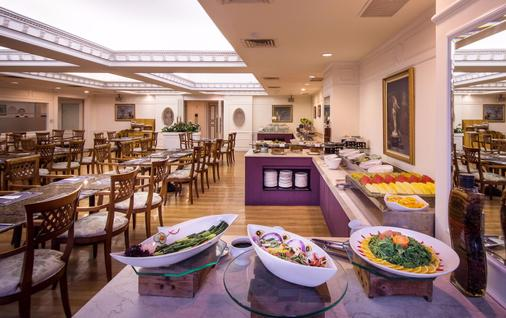 Lees Boutique Hotel - Kaohsiung - Buffet