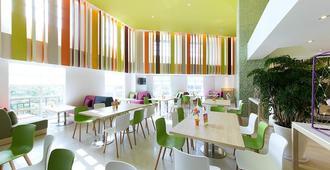 A.Maz.Inn Kenting - Hengchun Township - Restaurant