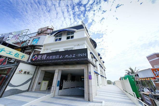 A.Maz.Inn Kenting - Hengchun - Κτίριο