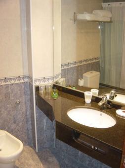 Hotel Sunway Playa Golf & Spa Sitges - Sitges - Phòng tắm