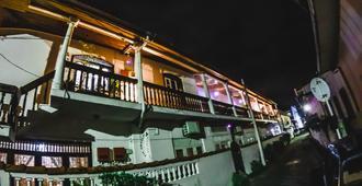 Beach Haven Guest House (Mrs Wijenayake's Guest House) - Galle - Gebäude