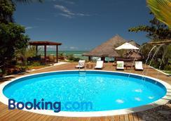 Hotel Pousada Pitinga - Porto Seguro - Pool