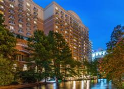The Westin Riverwalk, San Antonio - San Antonio - Edificio