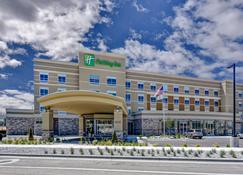 Holiday Inn Nampa - Nampa - Edificio