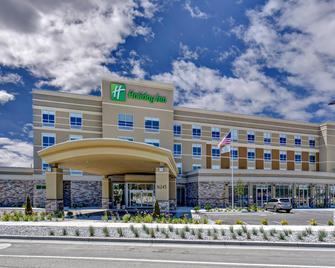 Holiday Inn Nampa - Nampa - Building