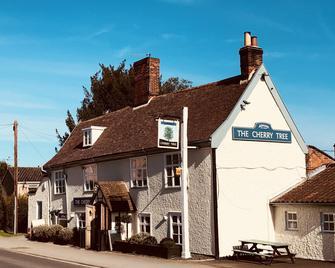 Cherry Tree Pub - Woodbridge - Gebouw
