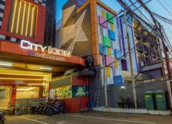 City Icon Residence - Giacarta - Edificio