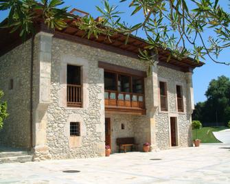 Aldama Golf - Llanes - Building