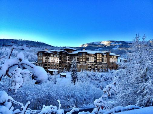 Viceroy Snowmass - Snowmass Village - Building