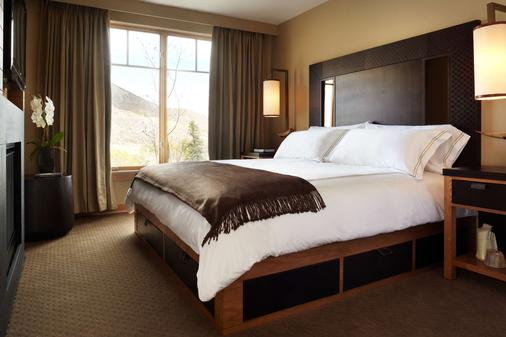 Viceroy Snowmass - Snowmass Village - Bedroom