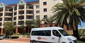 Great Eastern Motor Lodge - Perth