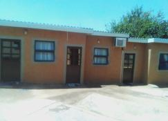 Mohalalitoe B And B - Maseru - Building
