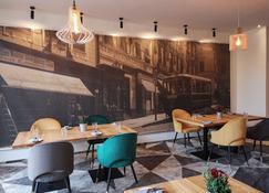 Hotel Mercure Cieszyn - Cieszyn - Restauracja