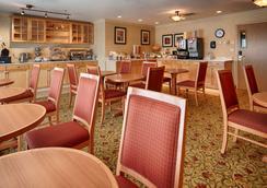 Best Western Plus Langley Inn - Langley - Restaurant
