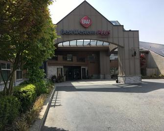 Best Western Plus Langley Inn - Ленглі - Building