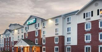 Woodspring Suites Virginia Beach - Virginia Beach - Edifício